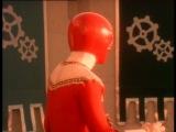 41 Зео «Могучие Рейнджеры»  Power Rangers Zeo 41